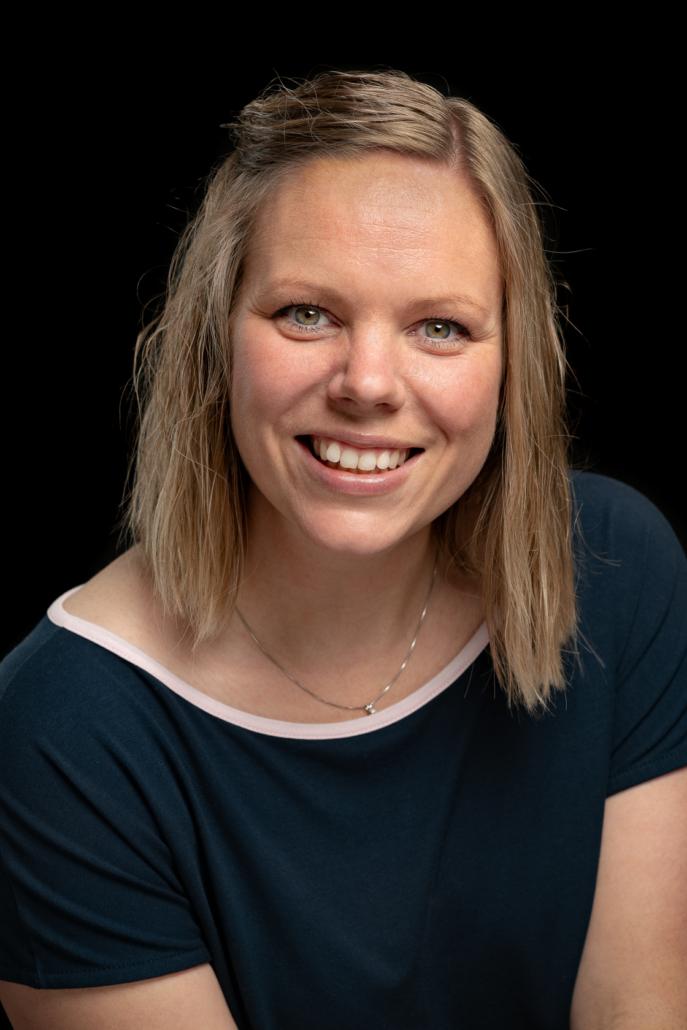 Marianne Schiefloe Myklebust