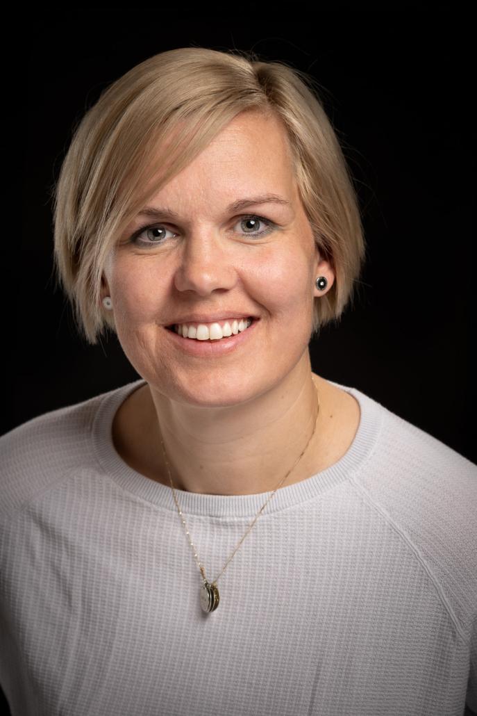 Anette Susanne Bøe Wolff