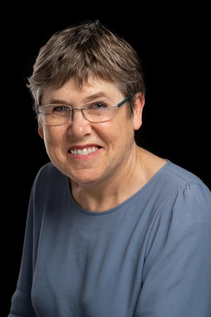 Marit Solheim