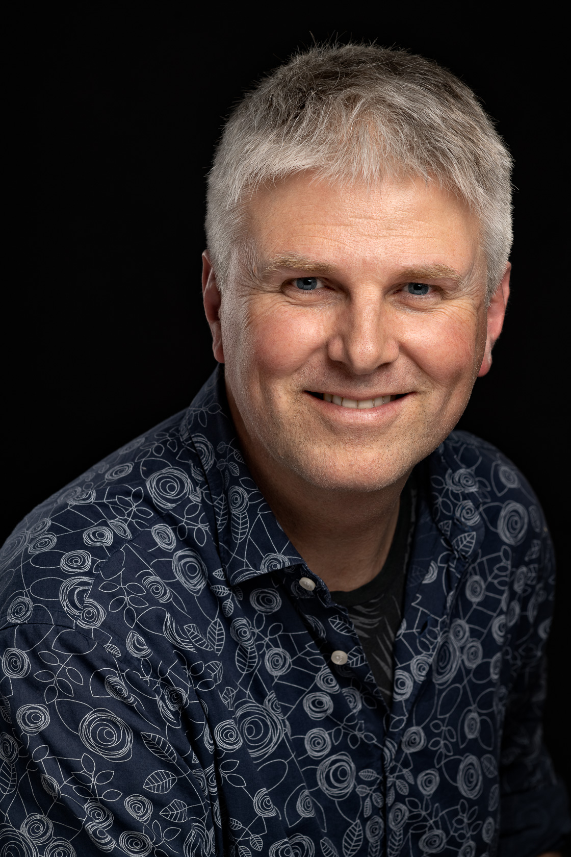 John Roger Andersen